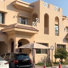 Q Hostel in Doha