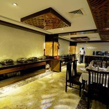 Q Hotel in Bedla