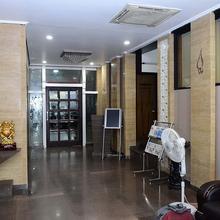 Vista Rooms at Station Road in Raipur
