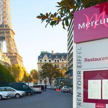 Mercure Paris Centre Eiffel Tower Hotel in Paris