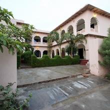 Hotel Kiran Villa Palace in Bharatpur