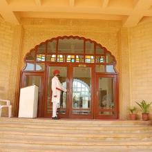 Qik Stay @ Heritage Inn in Jaisalmer