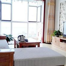 Qingdao Gold Beach Sea View Holiday Apartment in Huangdao