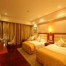 Qinghe Jinjiang International Hotel in Zhangjiajie