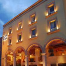 Qualitel Hotel in Morelia