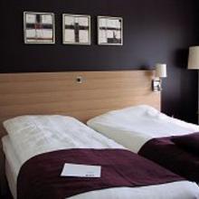 Quality Hotel Aalborg in Svenstrup
