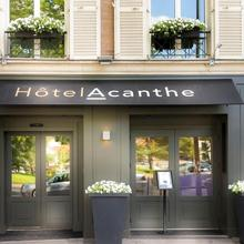 Quality Hotel Acanthe - Boulogne Billancourt in Toussus-le-noble