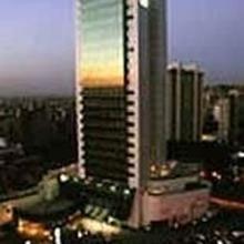 Quality Hotel Afonso Pena in Belo Horizonte