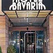 Quality Hotel Bavaria Superior in Gonnersdorf