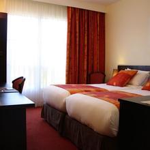 Quality Hotel La Berteliere in Eslettes