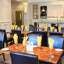 Quality Hotel Leeds Selby in Ledsham