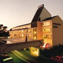 Quality Hotel Plymouth International in New Plymouth