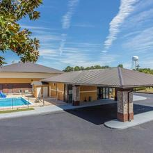 Quality Inn Aberdeen in Southern Pines