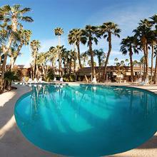 Quality Inn Airport Hotel in Yuma