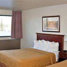 Quality Inn & Suites Anchorage Airport in Anchorage