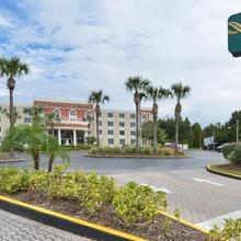 Quality Inn & Suites at Universal Studios in Orland