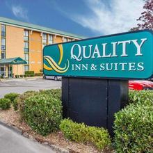 Quality Inn & Suites Everett/seattle in Everett