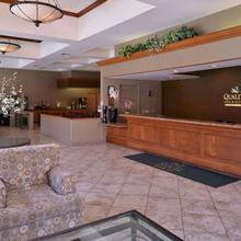 Quality Inn & Suites Indio I-10 in Thermal