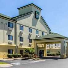 Quality Inn & Suites La Vergne in Smyrna