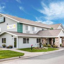Quality Inn & Suites Missoula in Missoula