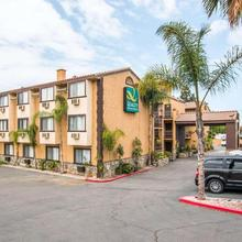 Quality Inn & Suites Near The Border in San Diego