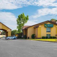 Quality Inn And Suites Nrg Park - Medical Center in Houston