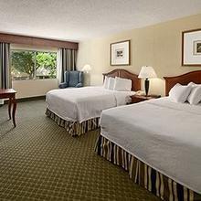 Quality Inn & Suites in Irvington