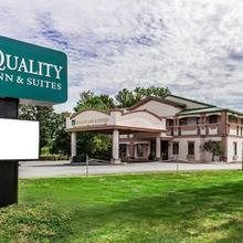Quality Inn & Suites Quakertown in Quakertown
