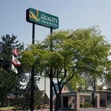 Quality Inn & Suites Santa Maria in Nipomo