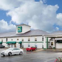 Quality Inn & Suites South/obetz in Columbus