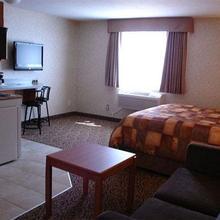 Quality Inn & Suites Winnipeg in Winnipeg