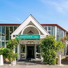 Quality Inn Angus in Wellington