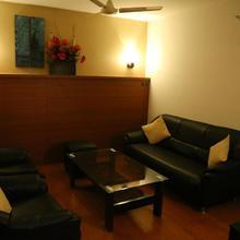 Quality Inn Bez Krishnaa in Rasapudipalem