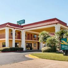 Quality Inn Bossier City in Shreveport