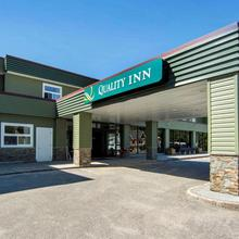 Quality Inn Bracebridge in Gravenhurst