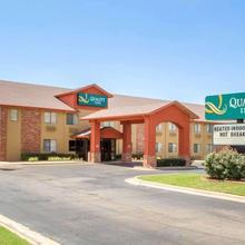 Quality Inn Broken Arrow in Tulsa