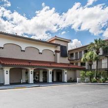 Quality Inn By The Parks Near Disney in Orlando