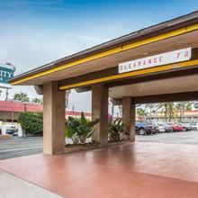 Quality Inn Chula Vista San Diego South in San Diego