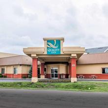 Quality Inn East Indianapolis in Balikesir