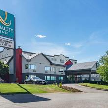 Quality Inn Kamloops in Kamloops