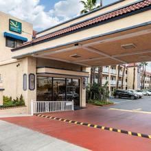 Quality Inn Lomita - Torrance in San Pedro
