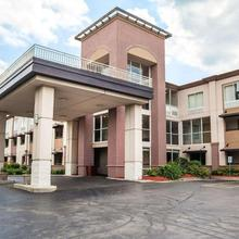 Quality Inn Milwaukee- Brookfield in Waukesha
