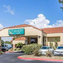 Quality Inn Near Long Beach Airport in San Pedro