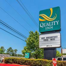 Quality Inn Northeast in Atlanta