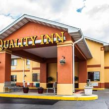 Quality Inn O'fallon in O'fallon