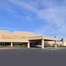 Quality Inn Oklahoma City Airport in Oklahoma City