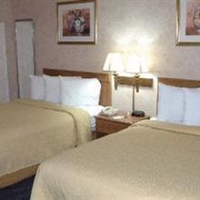 Quality Inn Pavilion in Virginia Beach