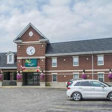 Quality Inn Sarnia in Sarnia