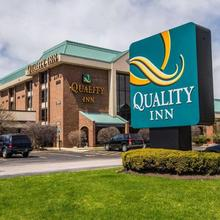 Quality Inn in Des Plaines