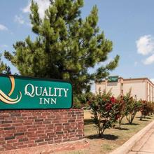 Quality Inn Shreveport in Shreveport